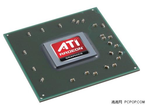 代号M98AMD计划发布移动版RV770显卡