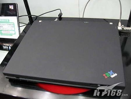 小黑新品ThinkPadT61双核独显本仅14999