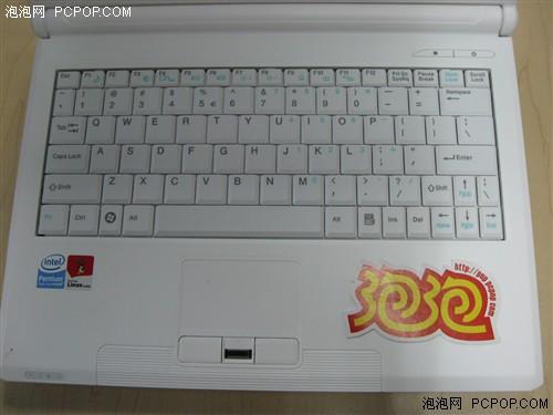 小巧白色诱惑神舟承龙S200仅售4780