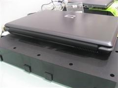 物美价廉惠普V3907双核独显本6400元