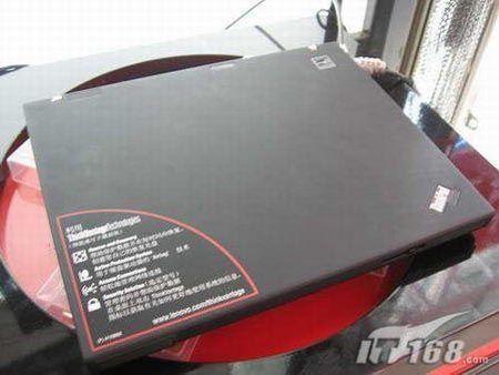 经典小黑ThinkPadX61售价8950