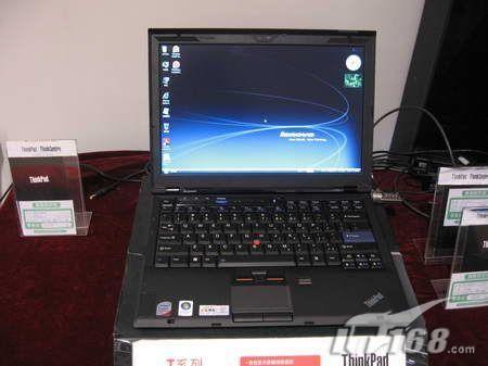 轻薄商务更超值小黑ThinkPadX300仅16500