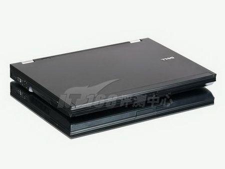 元旦限量促销戴尔合金本E6400售价9999元
