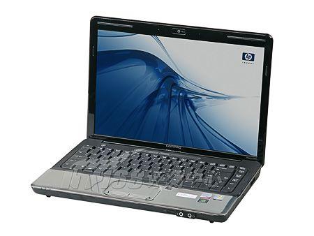 岁末促销第一季新惠普CQ45笔记本评测