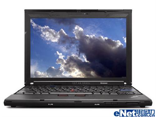 酷睿2双核独显ThinkPad入门本4950