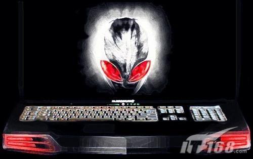 设计梦想中的PCAlienware外星人发展史