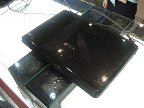 X8AE44IN-SL笔记本-多媒体娱乐本 华硕X8AE现报价3935元