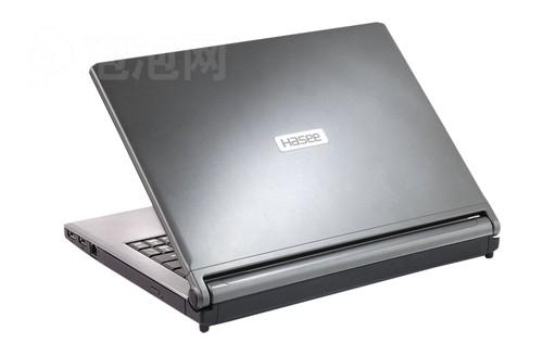 载T4400双核神舟优雅HP240售3499元