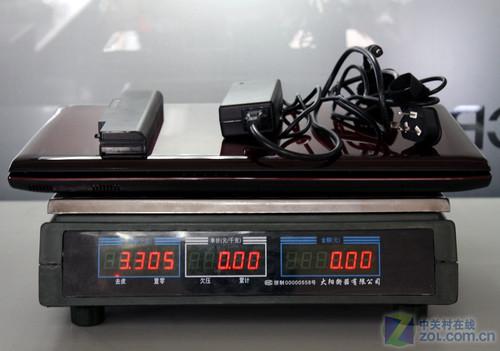 17英寸超大屏幕三星R780高配娱乐本评测