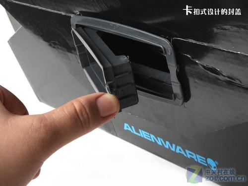 性能很强劲新AlienwareM17x详尽评测