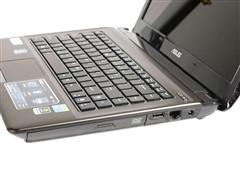 酷睿i3处理器华硕K42EI35JC-SL售4550