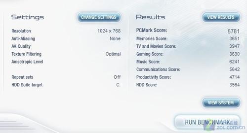 3999元配i5处理器神舟精盾K480A评测