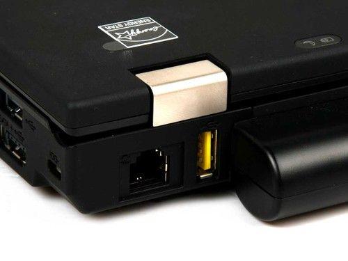 经典依旧联想ThinkPadT420外观评测(4)