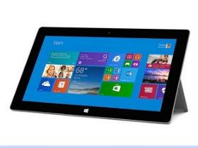 微软surface 2