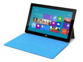 微软Surface(ARM版 32G)