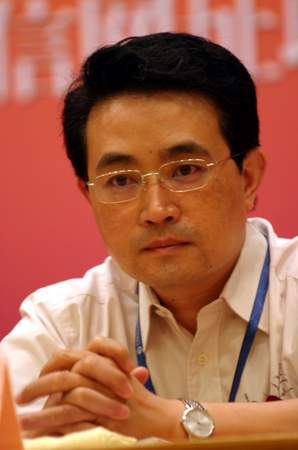 国资委办公厅副主任刘长虹