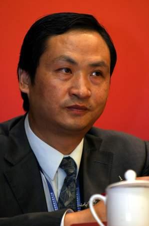 移动通信联合会副会长倪健中