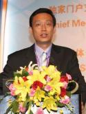 WiMAX高峰会议主席刘东