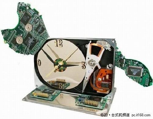 报废电脑咋处理 改造旧电脑的十大创意_台式机