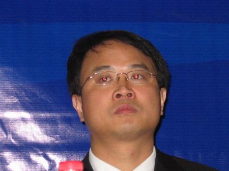 新科新闻发言人樊文建