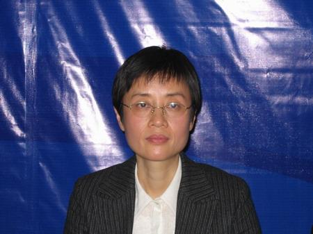 时代今典总裁刘丹
