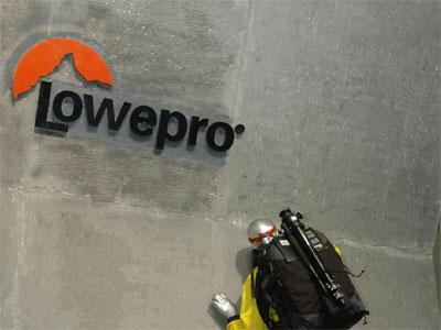 Lowepro展示专区