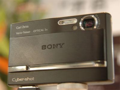 索尼家用数码相机