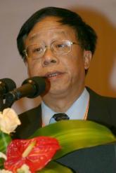 科技部副部长马颂德