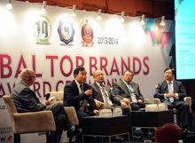 国际消费电子领袖高峰对话