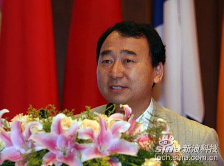 科技时代_图文:韩国知识经济部新产业政策官尹秀荣
