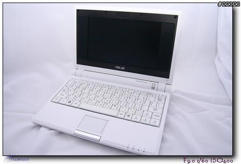 EeePC8GB要499美元浅绿色版多图赏