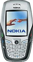 诺基亚 6600