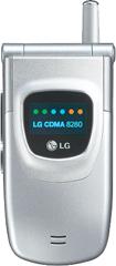 LG CU8280