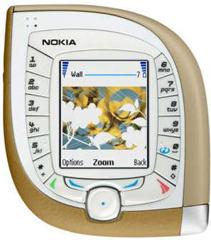 诺基亚 7600
