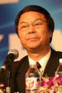 中央电视台副台长何宗