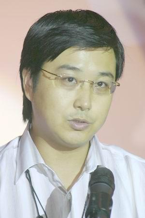 科技时代_图文:索尼爱立信产品营销部经理胡小冬演讲
