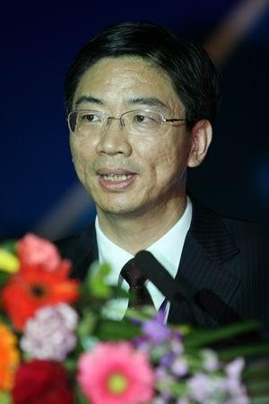 科技时代_图文:普天信息公司副总裁陶雄强演讲