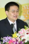 广播科学研究院副院长邹峰