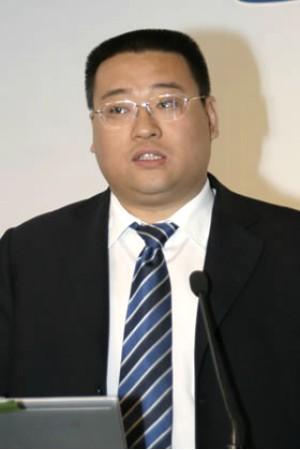 科技时代_图文:TD产业联盟产业部总监金毅敦