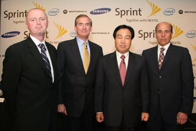 科技时代_WiMAX先锋Sprint业绩增长乏力 CEO遭投资人逼宫