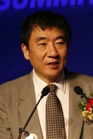 信息产业部副部长奚国华