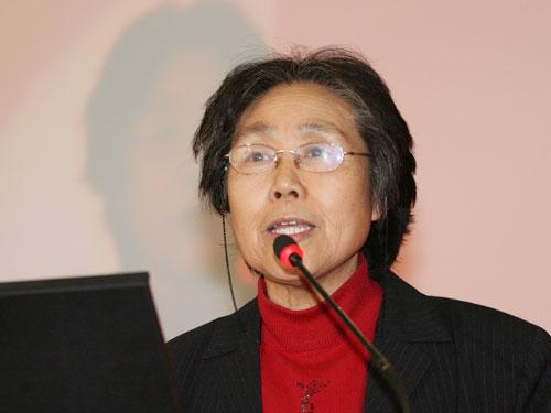 科技时代_图文:中国通信企业协会副秘书长王立杰讲话