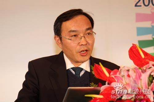 科技时代_图文:主持人人民邮电出版社社长季仲华