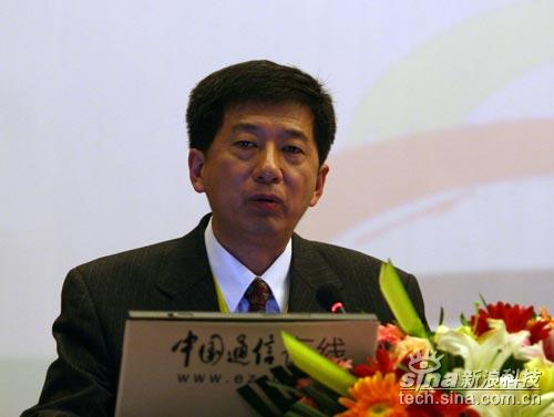 科技时代_图文:北京奥组委技术部副部长贾胜文
