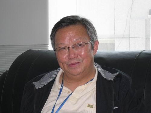 科技时代_TD之父李世鹤独家访谈:等待中国TD的发令枪响