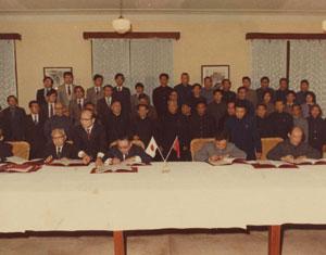 科技时代_1982年,我国第一套万门程控交换机开通