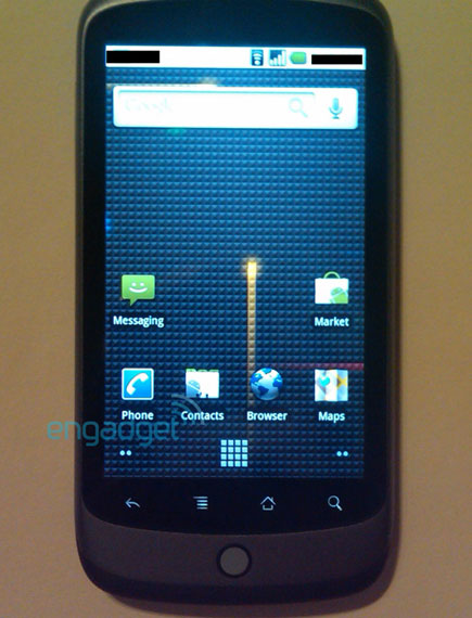 科技时代_消息称谷歌手机最早明年1月5日发布