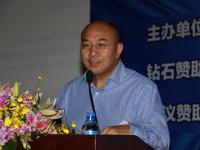 美国电影协会中国区总裁冯伟