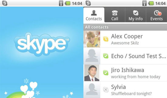 Skype漏洞可导致锁屏被绕过