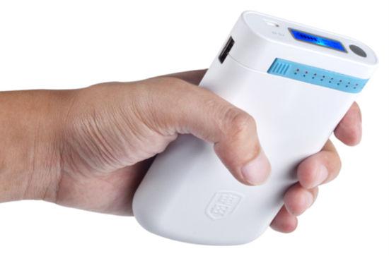电母PQ005拥有婴儿肌肤般细腻触感